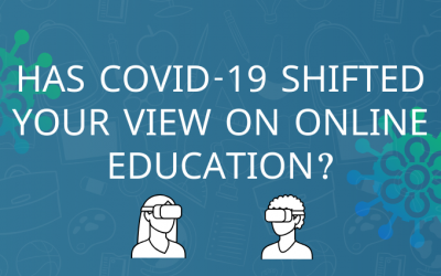 Has Covid-19 Shifted Your View On Online Education?