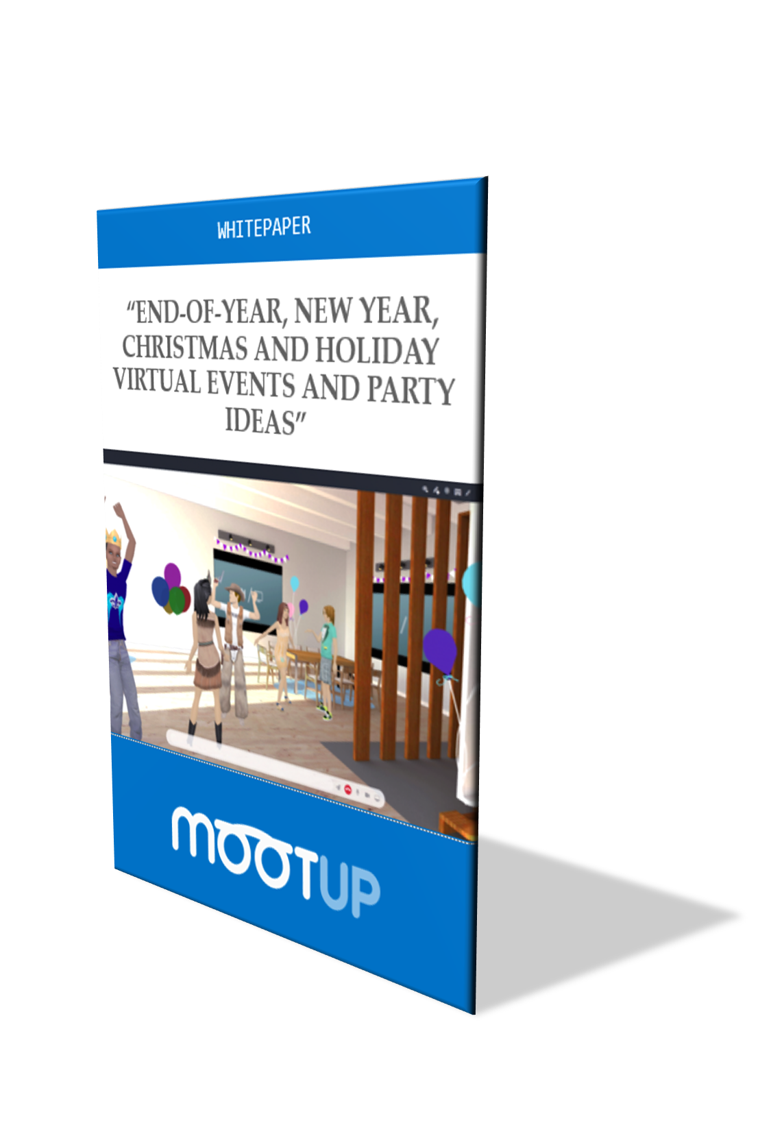 Virtual Holidays Ideas