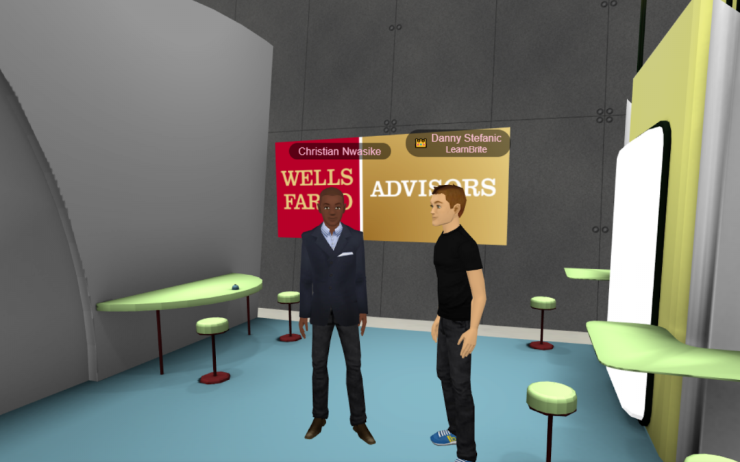 Association of African American Financial Advisors Annual Event Demonstrates Benefits of Immersive Virtual Events